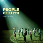 People Of Earth Features a song from The Bell Tones